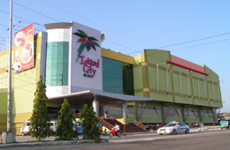The best shop in Bohol