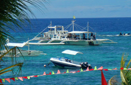 Tourist Activities in Bohol