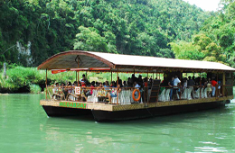 Tourist Attractions in Bohol, Philippines